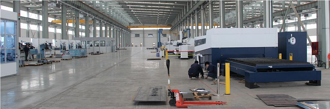 东方石油化工机械厂