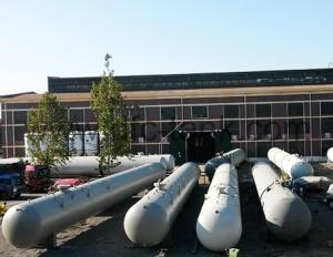Surge Tank
