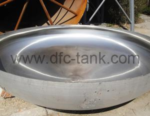 Fermentation Tank for Pharmaceutical