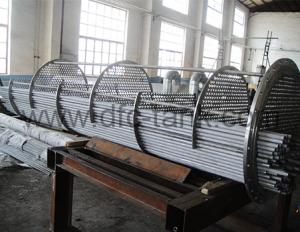Cooper Heat Exchanger