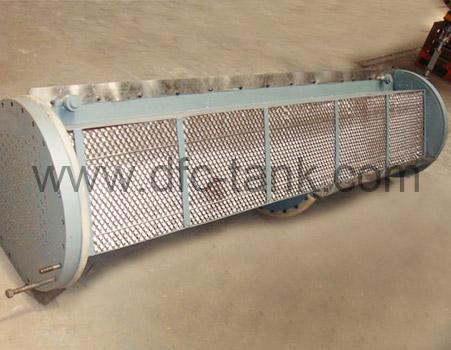 Cooper Heat Exchanger