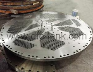 Titanium Clad Plate Heat Exchanger